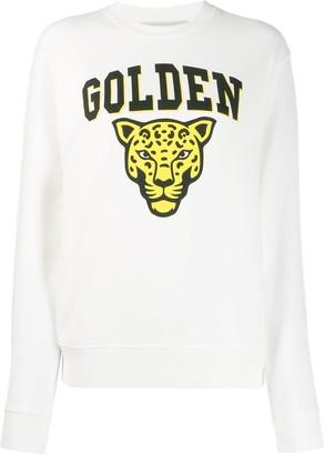 Golden Goose Golden printed sweatshirt