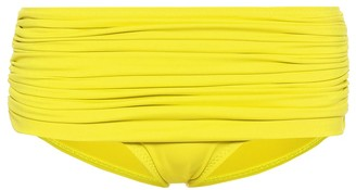 Norma Kamali Exclusive to Mytheresa Bill bikini bottoms