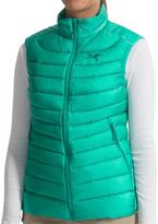 Arc'teryx Cerium LT Down Vest - 850 Fill Power (For Women)