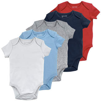M·A·C MAC AND MOON Mac And Moon Boys 5-pc. Bodysuit-Baby