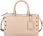 DKNY Chelsea Medium Satchel bowling bag