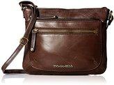 Tignanello Classic Icon Small Function Cross Body Bag