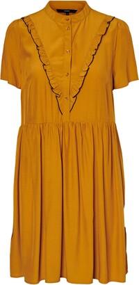 Vero Moda Vivian Woven Dress