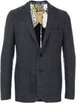 Etro classic blazer