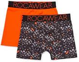Rocawear 2 Pair Boxer Briefs Big Kid Boys