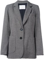 Societe Anonyme two button jacket - women - Wool - 40