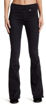 True Religion The Runway Legging Flare Jegging