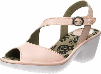 Fly London Women's WYNO023FLY Open Toe Sandals