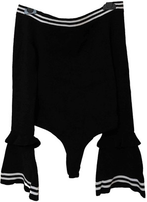 KENDALL + KYLIE Black Knitwear for Women