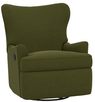 Pottery Barn Kids Parker Swivel Glider & Recliner