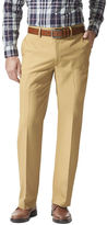 Dockers D2 Signature Performance On-the-Go Flat-Front Pants