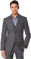 Perry Ellis Men's Corded Suit Jacket