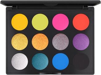 M·A·C MAC Art Library Eyeshadow Palette