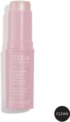 Tula 0.35 oz. Glow & Get It Brightening Eye Balm