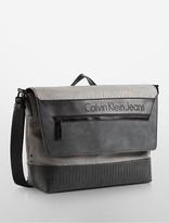 Calvin Klein Barrett Sport Messenger Bag