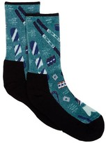 Smartwool Hike Light Hut Trip Crew Socks