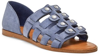 1 STATE Telle Studded Strappy Sandal