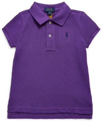 Ralph Lauren Kids Polo Pony Polo Shirt (2-4 Years)