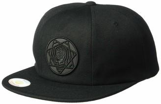 Neff Unisex-Adult's Adjustable Snapback Hat