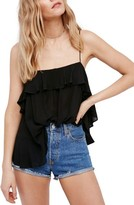 Free People Women's Cascades Camisole