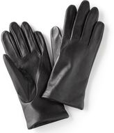 Apt. 9 Leather Gloves