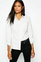 Jack Wills Southbrook Oxford Shirt