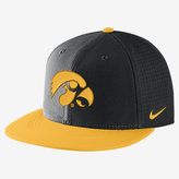 Nike College AeroBill True (Iowa) Adjustable Hat