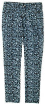 Etoile Isabel Marant Floral Eyelet Jeans w/ Tags