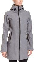 Champion Hooded Softshell Jacket