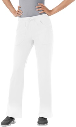 Jockey Women's Scrubs Classic Next Generation Comfy Pants 2377