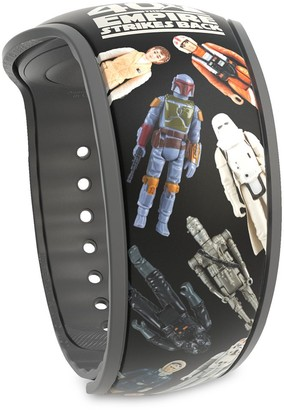 Disney Star Wars: The Empire Strikes Back 40th Anniversary MagicBand 2 Limited Release