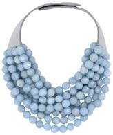 Fairchild Baldwin Bella Cornflower Necklace