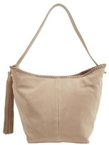Vince Camuto Aiko Leather Hobo