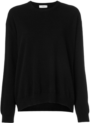 Pringle Cashmere Plain Pullover