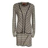 Missoni Beige Cashmere Skirt for Women