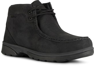Lugz Zeo Moc Mid Men's Water Resistant Work Boots