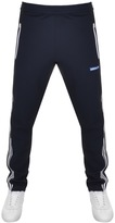adidas Tenno JI Track Pants Navy