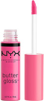 NYX Butter lip gloss