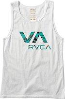 RVCA Men's Southeastern Va Tank Top