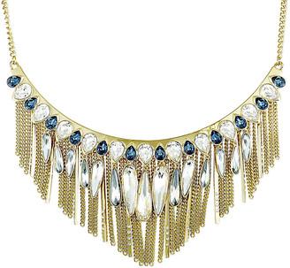 Swarovski Crystal Plated Necklace