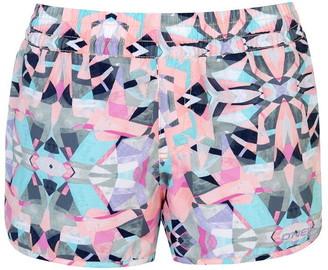O'Neill Essential AOP Shorts Ladies