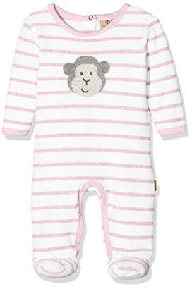 Bellybutton mother nature & me Baby Overall 1/1 Arm Sleepsuit,24 (Size: )