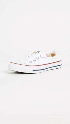 Converse Chuck Taylor All Star Shoreline Slip On Sneakers