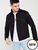 Levi's Levi's Denim Trucker Jacket