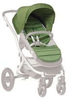Britax Affinity Color Pack in Cactus Green