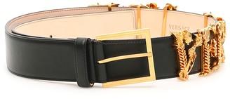 Versace Oro Tribute Belt