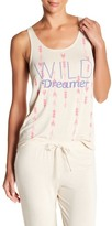 Junk Food Clothing Wild Dreamer Tank
