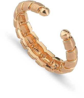 Selda Jewellery Dragon Open Ring