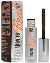 Benefit Cosmetics They're Real Tinted Lash Primer Deluxe Travel Size .1 Oz