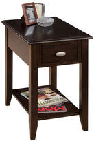Three Posts Hadley End Table With Storage